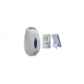 Bionaire BU600 Cool Mist Ultrasone Luchtbevochtiger + Hygrometer 35m2