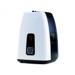 Boneco 7144W Ultrasone Digitale Luchtbevochtiger Wit 60m2