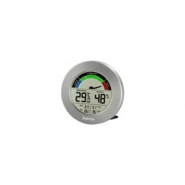 Hama 123132 TH300 Thermometer/Hygrometer