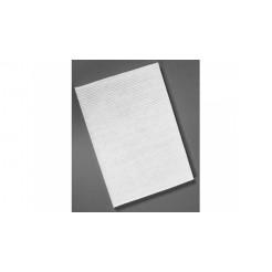 Zibro HEPA Vervangingsfilter voor de A20 Luchtreiniger