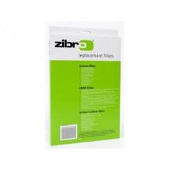 Zibro Carbon & HEPA Vervangingsfilter voor de A40 Luchtreiniger